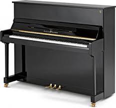 PIANOFORTE NUOVO SCHULZE POLLMANN S 118A- PIANOFORTI SCHULZE POLLMANN NUOVI DA
