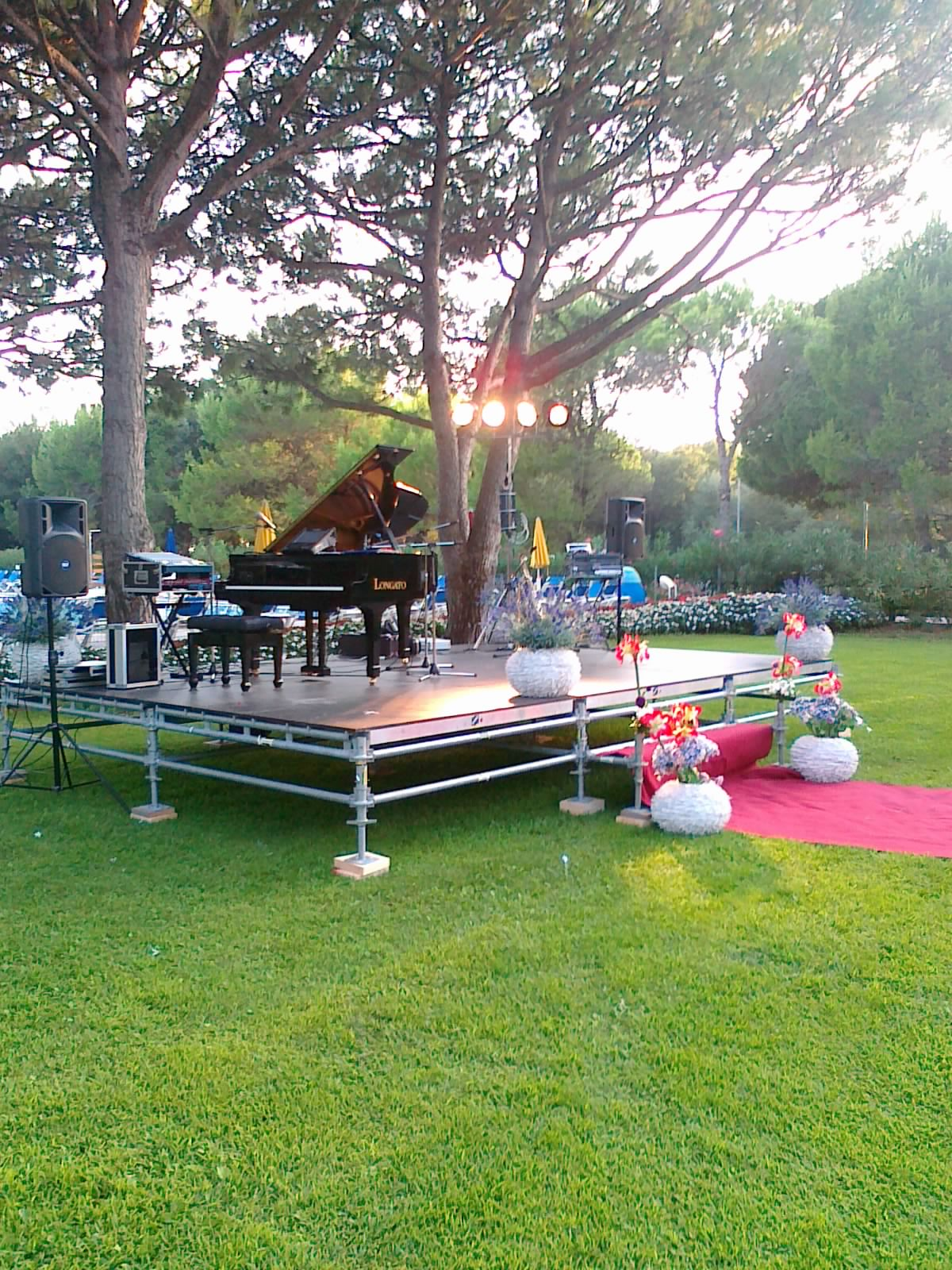 NOLEGGIO PIANOFORTI A CODA (VENEZIA)-EVENTI-CONCERTI!!!!