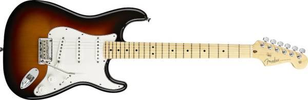 Chitarra Elettrica Fender U.s.a -Nuova- Offertissima!!!