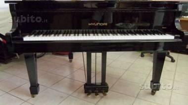PIANOFORTE 1/2 CODA GIAPPONESE