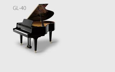"""PIANOFORTE KAWAI """"GL-40″(RX-2) -PIANOFORTI FIRENZE-PISA-MANTOVA-BOLOGNA-BARI-MILANO-TREVISO-VICENZA.."""