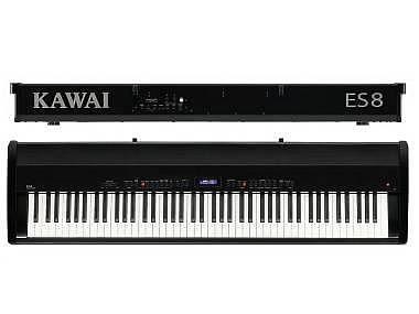 KAWAI ES-8 -PIANOFORTE DIGITALE KAWAI ES-8