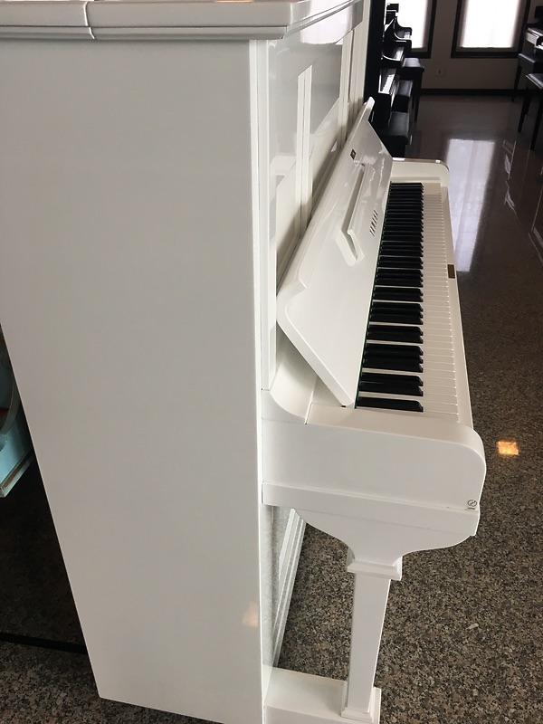 """PIANOFORTE VERTICALE """"YAMAHA U2-BIANCO LUCIDO""""- PIANOFORTI USATI YAMAHA TREVISO- PIANOFORTI YAMAHA VENEZIA- PIANOFORTI USATI YAMAHA TRIESTE- PIANOFORTI USATI YAMAHA MILANO- PIANOFORTI USATI YAMAHA COMO- PIANOFORTI USATI YAMAHA A BARI- PIANOFORTI USATI YAMAHA AD AVELLINO- PIANOFORTI YAMAHA ADRIA- PIANOFORTI A ROVIGO- PIANOFORTI AD ADRIA- PIANOFORTI PER ALLIEVI CONSERVATORIO CASTELFRANCO- PIANOFORTI PER CONSERVATORIO ROVIGO- PIANOFORTI PER CONSERVATORIO TRIESTE-"""