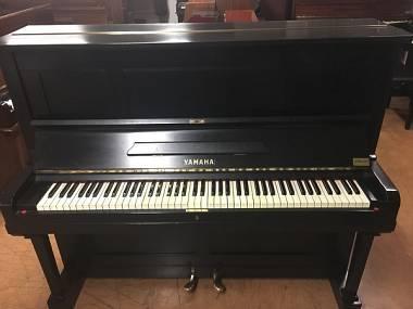 "PIANOFORTE VERTICALE YAMAHA U1- NU100 NERO SATINATO- PIANOFORTI USATI YAMAHA DA ""LONGATO PIANOFORTI""- PIANFOORTI USATI YAMAHA DA LONGATO PIANOFORTI A VENEZIA E ROVIGO- PIANOFORTI USATI YAMAHA E KAWAI AD ADRIA (ROVIGO)- OCCASIONE PIOANOFORTI YAMAHA A VENEZIA ""LONGATO PIANOFORTI""-"