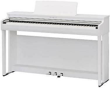 PIANOFORTE KAWAI CN 29 NERO/BIANCO