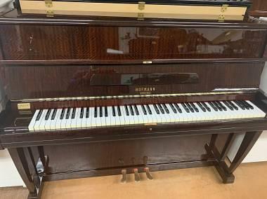 PIANOFORTE TEDESCO USATO
