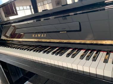 PIANOFORTE VERTICALE KAWAI K-200 ( HTS-1)