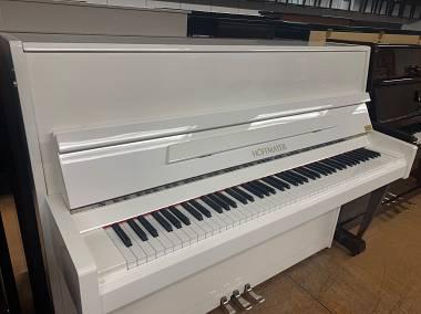 PIANOFORTE VERTICALE NUOVO BIANCO
