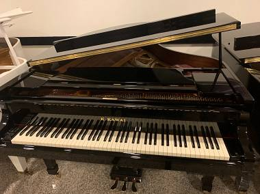 "PIANOFORTE A CODA KAWAI SILENT ""ANYTIME-SILENT """