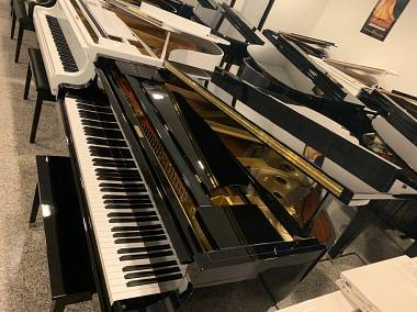 YAMAHA C1 SILENT- PIANOFORTE A CODA YAMAHA C1 SILENT (OCCASIONE)-PIANOFORTI A CODA USATI YAMAHA GARANTITI