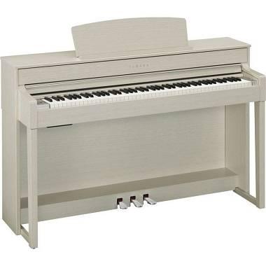 PIANOFORTE YAMAHA CLP 545 (LONGATO PIANOFORTI)