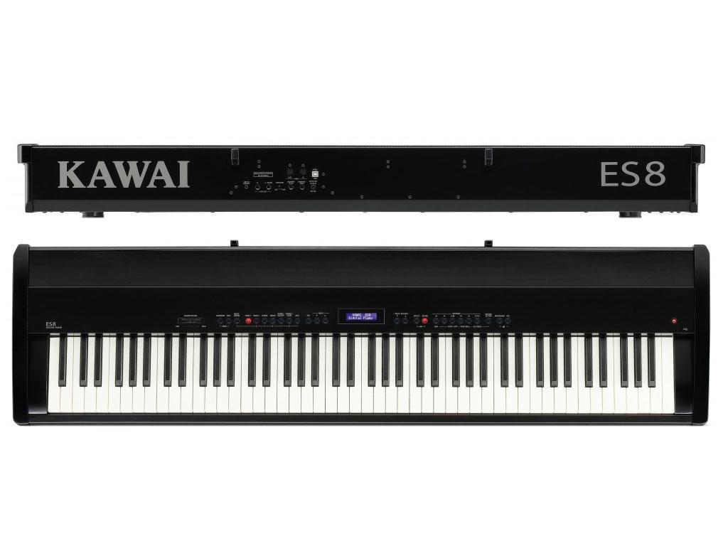 PIANOFORTE KAWAI ES8