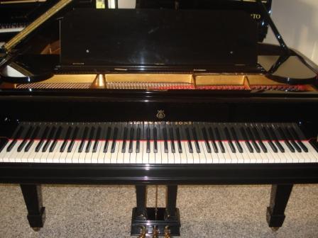 STEINWAY & SONS Pianoforte Usato!!