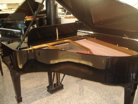 "PIANOFORTE A CODA ""YAMAHA C3- SILENT + DISKLAVIER"", EX- NUOVO!!!"