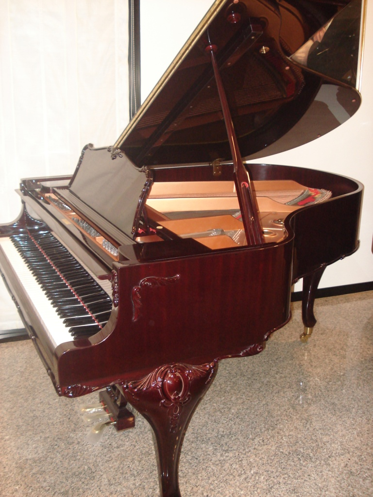KLINGEL PIANOFORTE A CODA G-175
