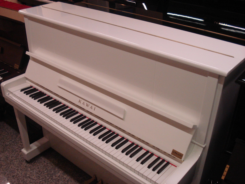 PIANOFORTE VERTICALE KAWAI K20