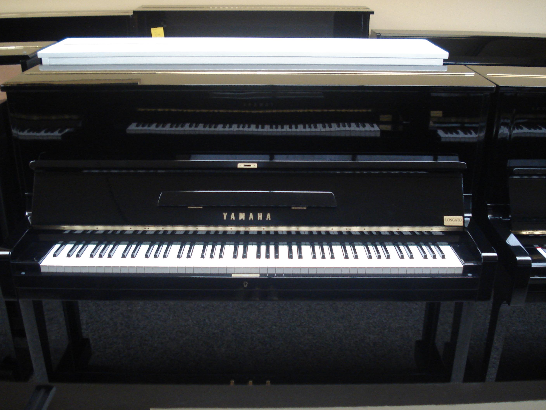 """PIANOFORTE VERTICALE """"YAMAHA U1″- SUPER- OCCASIONE!!!!!!"""