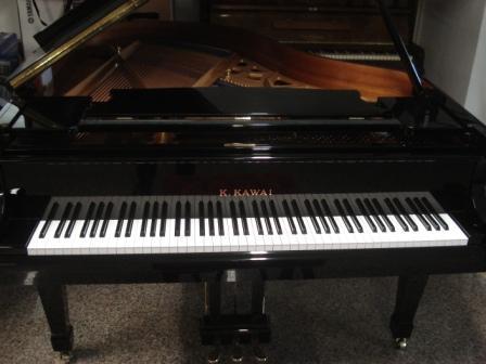 PIANOFORTE A CODA KAWAI OCCASIONE ..