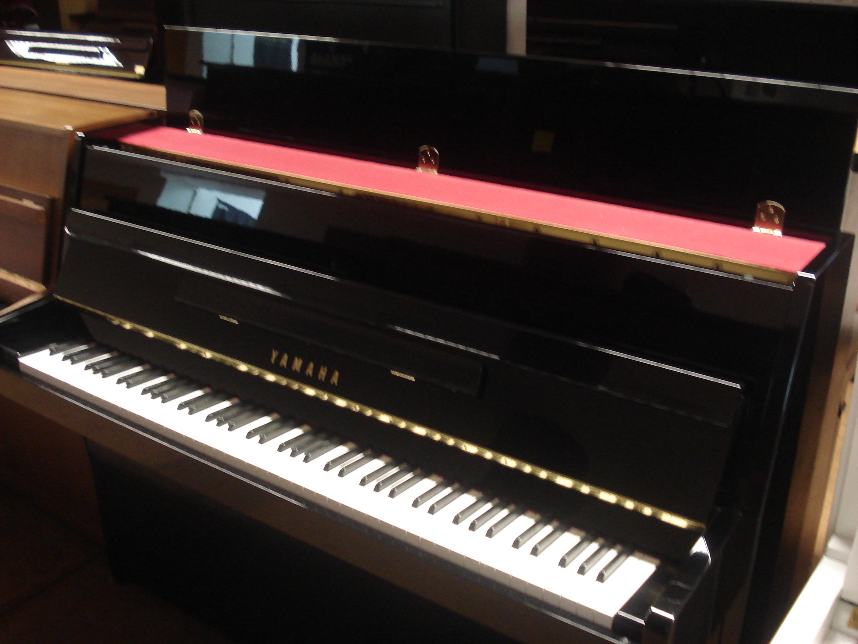 PIANOFORTE VERTICALE YAMAHA C108 !! PIANOFORTI YAMAHA SEMINUOVI-PIANFOORTI YAMAHA USATI -PIANOFORTI YAMAHA GARANTITI-