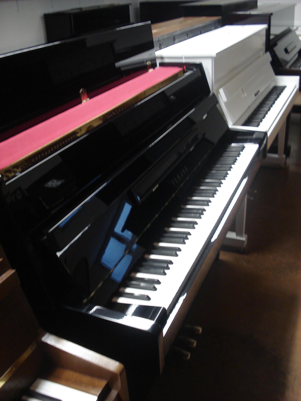 PIANOFORTI NUOVI/USATI-VENEZIA-TREVISO-PORDENONE-PADOVA