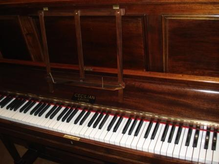 PIANOFORTE USATO OCCASIONE!!!
