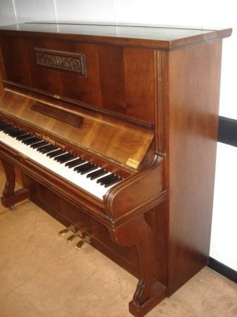 PIANOFORTE FRANCESE OCCASIONE!!