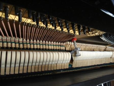 """PIANOFORTE  VERTICALE """"KAWAI""""- USATO- OCCASIONE!!!"""