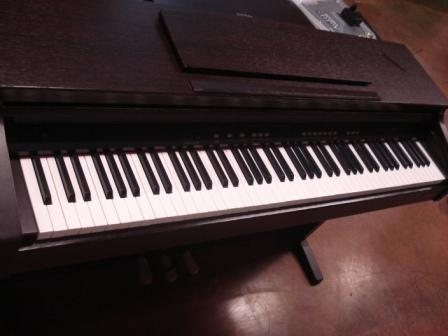 """PIANOFORTE DIGITALE """"USATO""""ORLA CDP-15"""