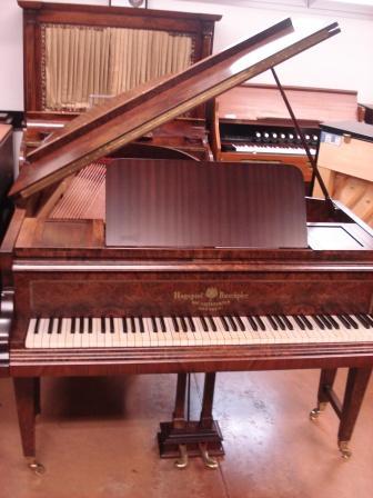 """PIANOFORTE A CODA-OCCASIONE- """"Tedesco""""IN RADICA!!!"""