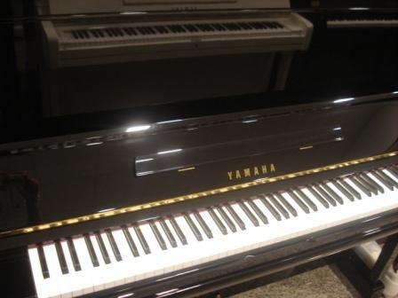 PIANOFORTE YAMAHA Verticale U1