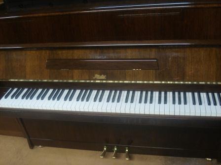 """PIANOFORTE VERTICALE USATO- """"ROSLER"""""""