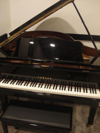PIANOFORTE A CODA YAMAHA C3-USATO-OCCASIONE-PIANOFORTI A CODA YAMAHA C3 MILANO. PIANOFORTI USATI A CODA YAMAHA A MILANO- VARESE- MONZA- PIANOFORTI YAMAHA IMPORTAZIONE DIRETTA GIAPPONE DA