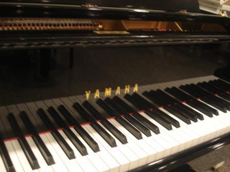 pianoforte a coda yamaha c3 usato occasione pianostore. Black Bedroom Furniture Sets. Home Design Ideas