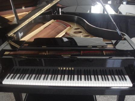PIANOFORTE CODA YAMAHA G5-USATO-OCCASIONE!!!