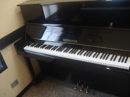 "PIANOFORTE VERTICALE NUOVO ""HOFFMAYER""!!!"