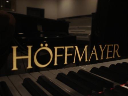 """PIANOFORTE A CODA """" HOFFMAYER"""" – CODINO!!"""