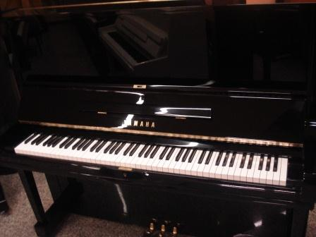 PIANOFORTE YAMAHA U3- USATO- OCCASIONE!!!
