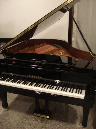 PIANOFORTE A CODA KAWAI RX2 ANNIVERSARYLIMITED EDITION!!!