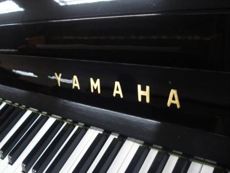 "PIANOFORTE YAMAHA ""U3″-USATO-OCCASIONE!!"