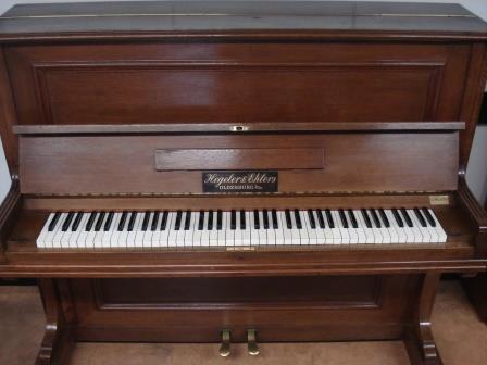 """PIANOFORTE VERTICALE """"EUROPEO"""" USATO-OCCASIONE!!!!"""