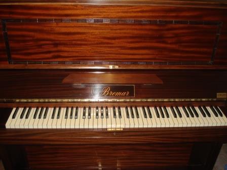 Pianoforte Tedesco Usato- Occasione