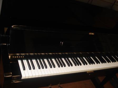 "PIANOFORTE ""YAMAHA U1″- USATO- SUPER PREZZO!!!"