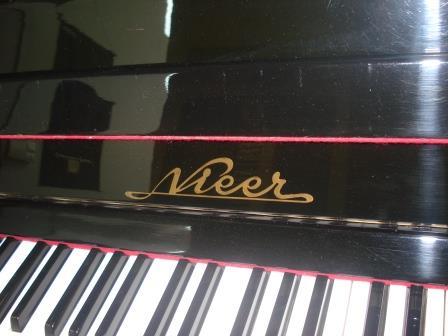 PIANOFORTE VERTICALE SEMINUOVO