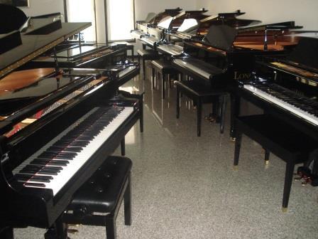PIANOFORTI USATI- VENETO- IMPORTAZIONE GIAPPONE!!
