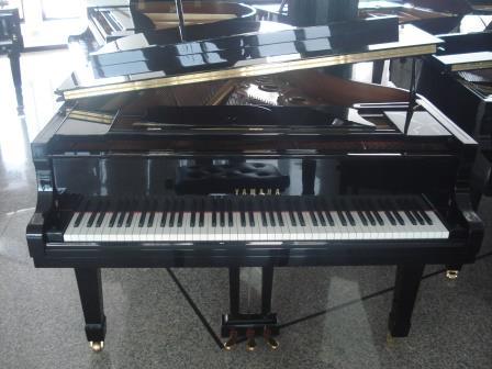 YAMAHA C3- PIANOFORTE A CODA- NUOVISSIMO! -PIANOFORTI A CODA YAMAHA USATI GARANTITI..