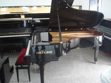 """Pianoforte a coda Tedesco """"SEILER""""- 3/4 coda- NUOVISSIMOOO!!!"""