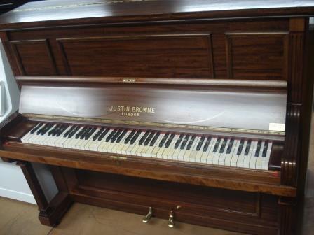 PIANOFORTE INGLESE