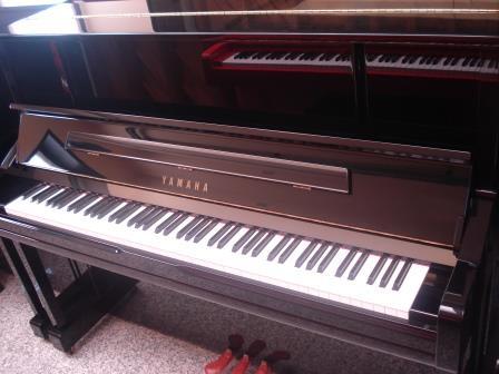 PIANOFORTE YAMAHA U1(YUS) - PIANOFORTI USATI YAMAHA- PIANOFORTI USATI-GARANTITI- YAMAHA.