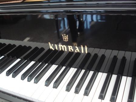 """PIANOFORTE AMERICANO """"KIMBALL""""-3/4 CODA- NUOVISSIMO!!!!!"""