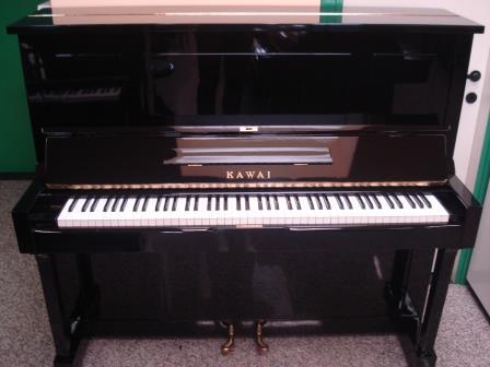 KAWAI- PIANOFORTE VERTICALE SEMINUOVO-USATO-OCCASIONE!!!